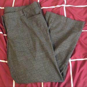 Torrid Tweed Trouser Pants